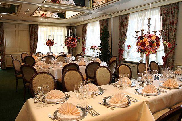 Veranstaltungen, Feiern im Hotel Perl