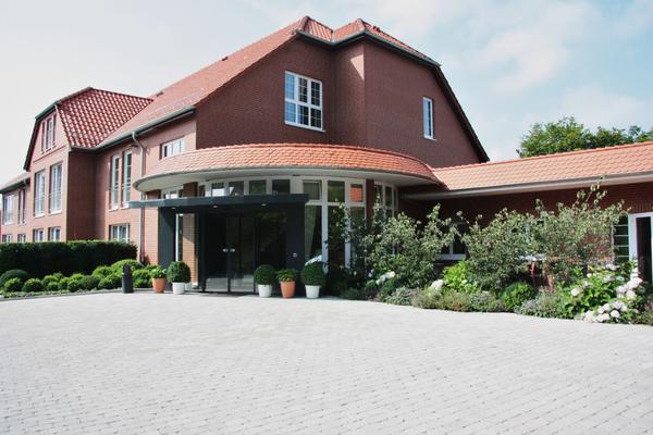 Hotel Perl - Aussenansicht